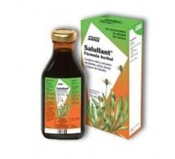 Salullant Formula Herbal