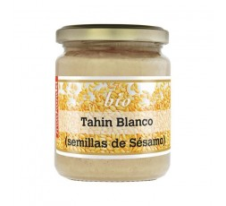 Tahin Blanco Bio