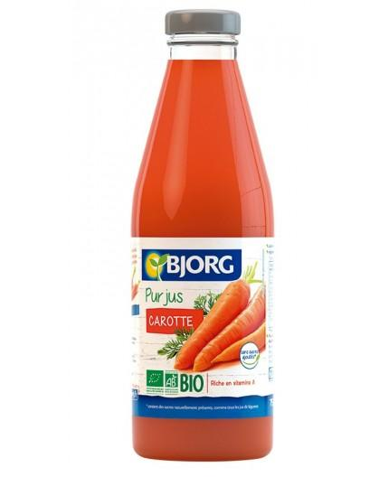 Zumo de Zanahorias Bio