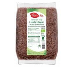 Fideos de Trigo Espelta Integral Bio