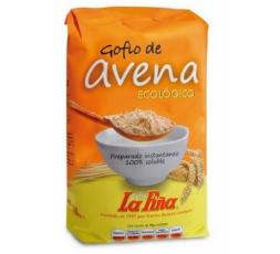 Gofio de Avena Bio