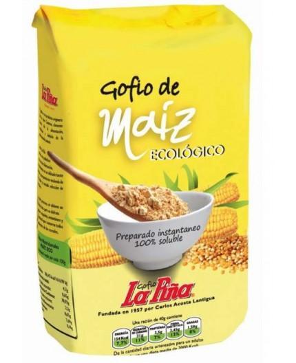 Gofio de Maiz Integral Bio