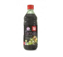 Tamari 50% Menos de Sal Bio