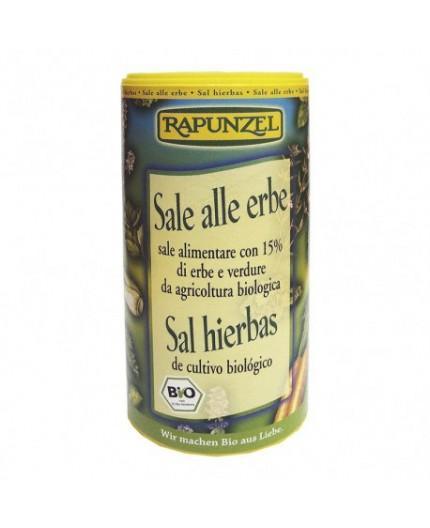 Organic Herb Salt