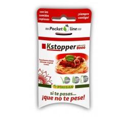 Pocketline Kstopper 8000 - 10 Cápsulas