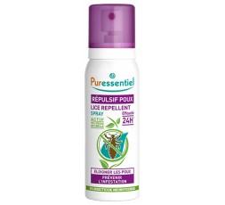 Spray Antipiojos Repelente