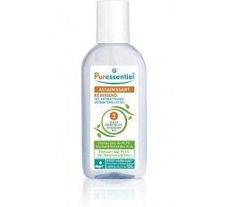 Gel antibacteriano con 3 aceites esenciales