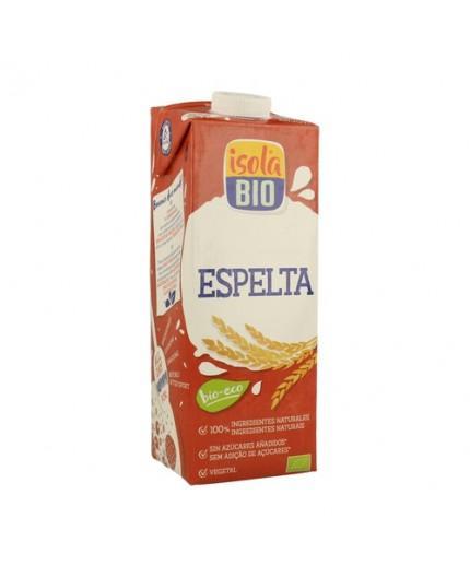 Bebida de Espelta Bio
