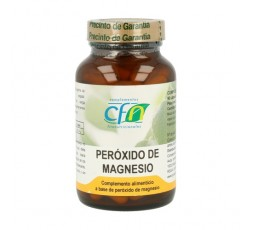 Peróxido de Magnesio