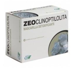 Zeoclinoptilolita