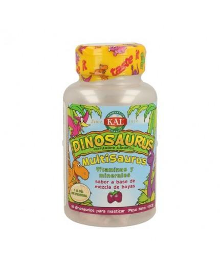 Multisaurus Masticables
