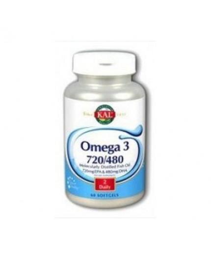 Omega 3 720/480