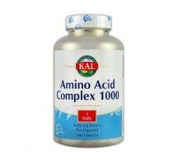 Amino Ácido Complex
