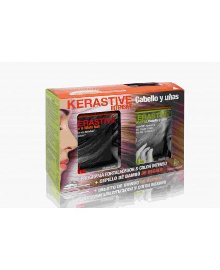 Pack Kerastive Intensive