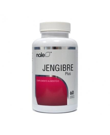 Jengibre Plus