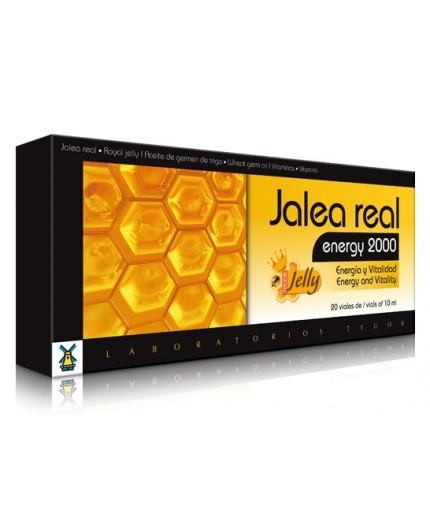 Jalea Real Energy 2000