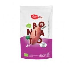 Boniato Snack Bio