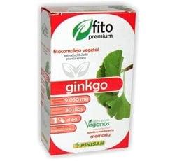Fitopremium Ginkgo