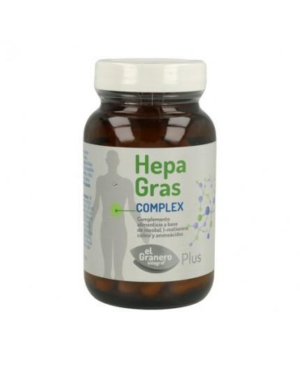 Hepagras Complex
