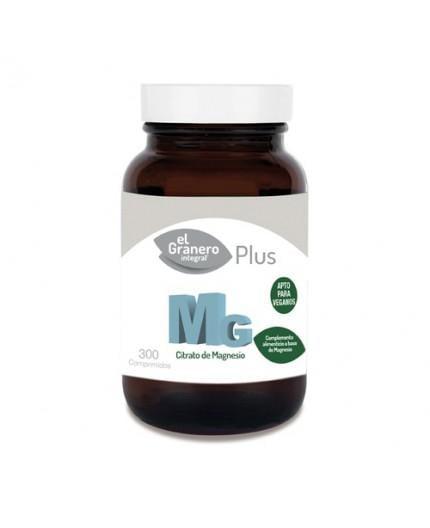 Mg 500 ( Citrato De Magnesio )
