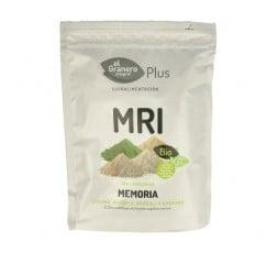 Mri Memoria Bio (Lucuma Acerola Brocoli Guarana)