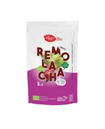 Remolacha Snack