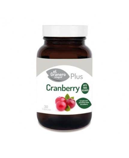 Cranberry (Arandano)