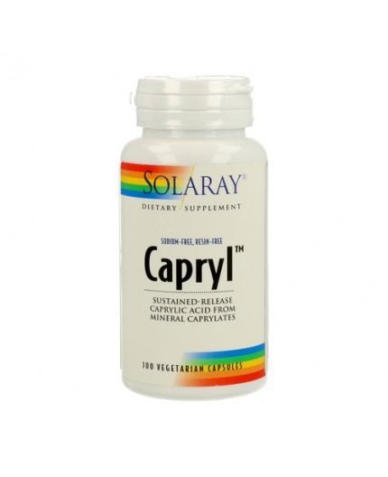 Capryl Acido Caprilico