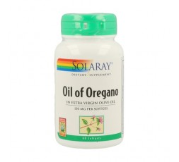 Oil Oregano