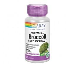 Broccoli Activated Extracto De Semillas