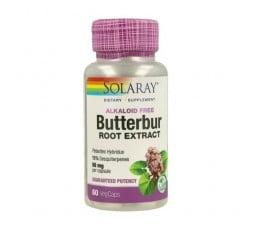 Butterbur (Raiz De Petasita)
