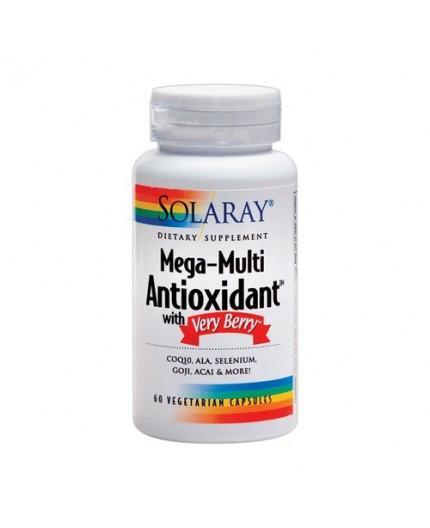Mega-Multi Antioxidante