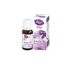 Aceite esencial de árbol de té Bio