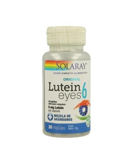 Lutein Eyes