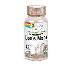 Melena de Leon Bio Ferm. Organico (Lions Mane)
