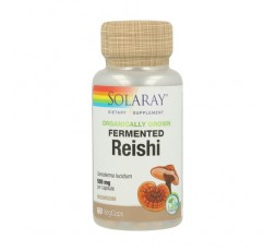 Reishi Bio Fermentado