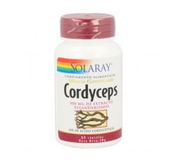 Cordyceps Fermentado Bio