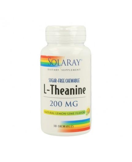 L-Theanine Masticables