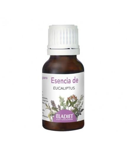 Eucaliptus Aceite Esencial