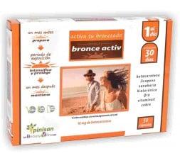 Bronce Activ Beauty Line