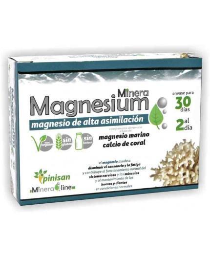 Minera Magnesium