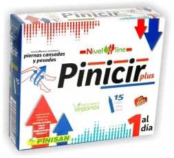 Pinicir Plus Piernas Cansadas