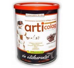 Articolag Sabor Chocolate