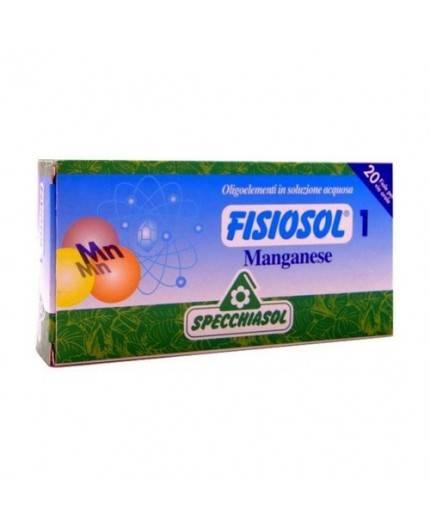 Fisiosol 1 Manganeso