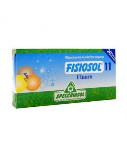 Fisiosol 11 Fluor