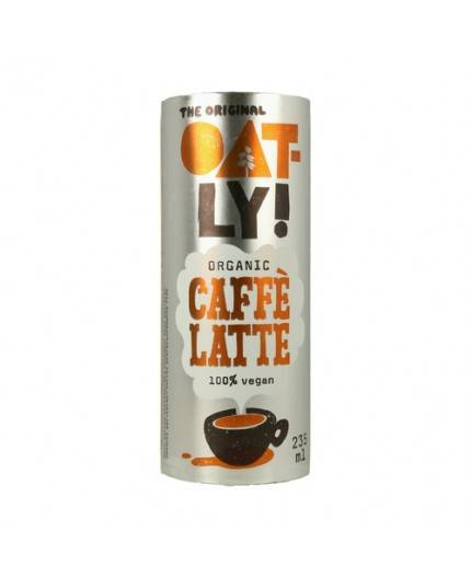 Bebida De Avena Caffe Latte