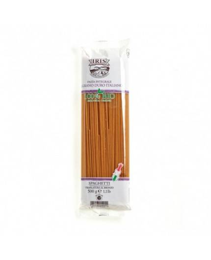 Espagueti De Trigo Integral