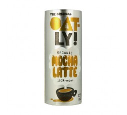 Bebida De Avena Mocha Latte Eco