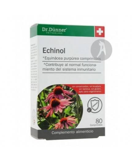 Echinol (Equinacea)