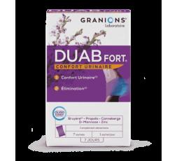 Granions Duab Fort